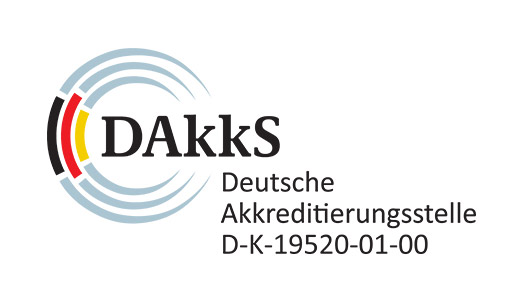 Waagen-Jöhnk DAkkS