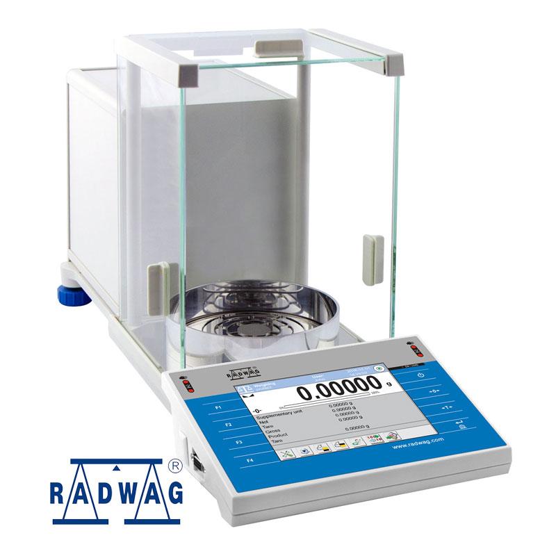 RADWAG Analysenwaage